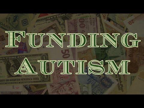 Autism Funding 101