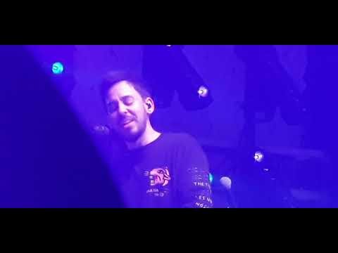 Mike Shinoda - One More Light  (Roundhouse-London, England 2019) HD