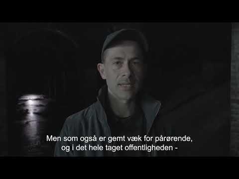 Jacob Kirkegaard - OPUS MORS
