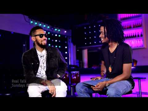 Video: Phyno Talks Working With Vic O