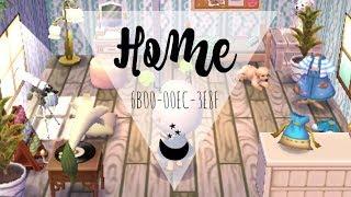 AC:NL Dream Town Tour: Home