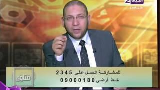 بالفيديو.. رد عالم أزهري على شخص ترك الصلاة 10 سنوات