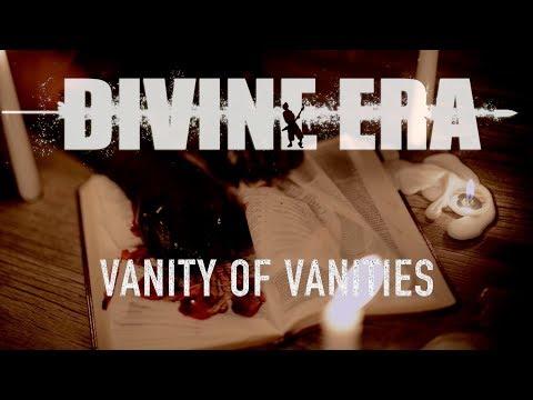 """Divine Era - """"Vanity of Vanities"""" (Official Music Video)"""
