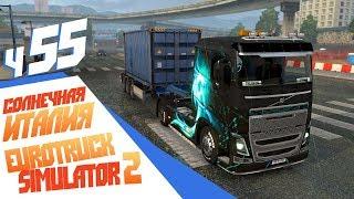🔥 Настоящая итальянская пицца - ч55 Euro Truck Simulator 2