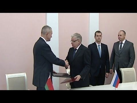Беларусь и Россия подписали соглашение о реадмиссии