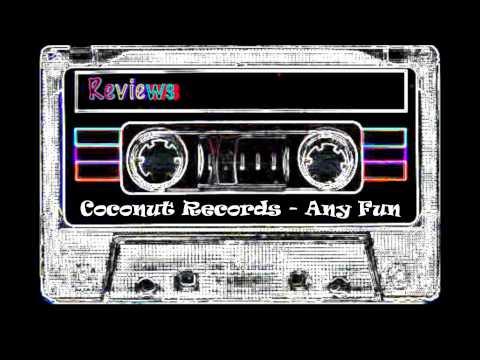 Coconut Records - Any Fun