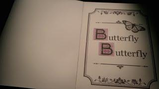 MISIA - 「Butterfly Butterfly」MV