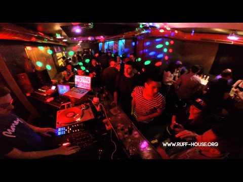 DjFam | RUFF HOUSE BLOCK BUSTERS | 17.04 | www.ruff-house.org @ bar Backyard