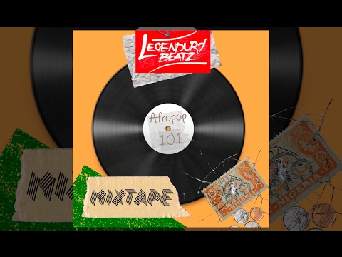 Legendury Beatz - Undercover Lover feat. Wizkid & Mugeez | Official Audio