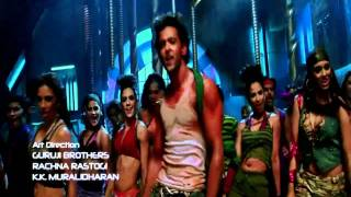Dhoom Again (Full Song) - Dhoom 2 (2006) -HD- 1080p -BluRay- Music Videos