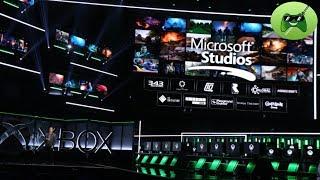 MICROSOFT XBOX se pone SERIO
