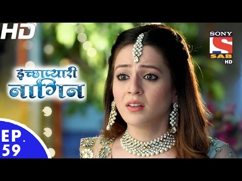 Icchapyaari Naagin - इच्छाप्यारी नागिन - Episode 59 - 16th December, 2016 thumbnail