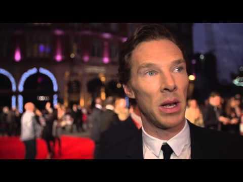 Benedict Cumberbatch  An American