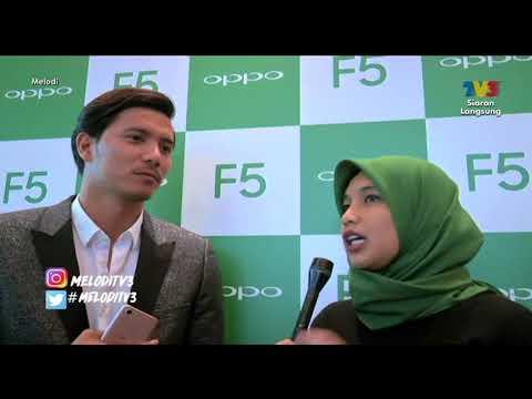 Fattah Amin | Jawab Isu Tunang? | Melodi