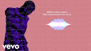 Aubrey Qwana - Ngakwenzani (Official Lyric Video) ft. Emtee