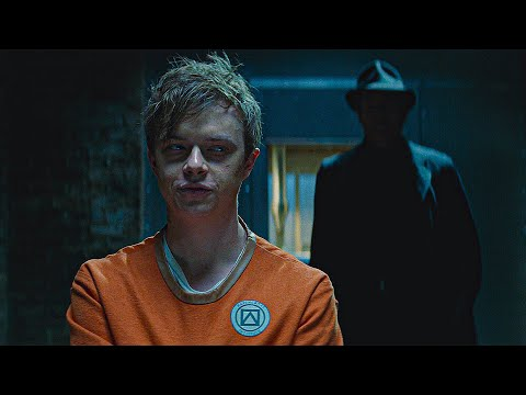 Гарри Озборн в тюрьме / Кто наш первый доброволец? Новый Человек-паук: Высокое напряжение. 2014
