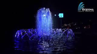 Проектирование и строительство капитальных фонтанов