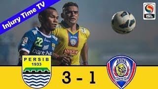 Download Video Persib Bandung 3-1 Arema Cronus | Semi Final ISL 2014 | All Goals & Highlights MP3 3GP MP4