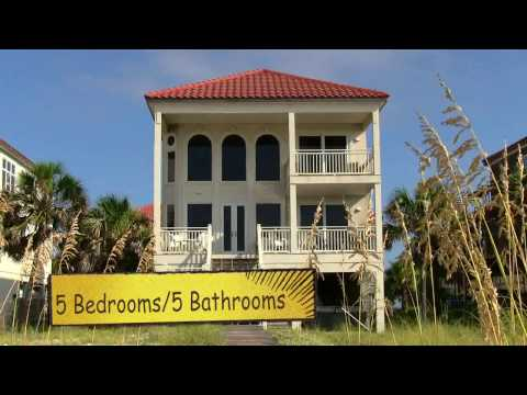 1st-to-the-beach- -st.-george-island-beachfront-east-end- -resort-vacation-properties