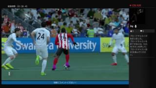 群雄割拠のプレミアリーグに殴り込む FIFA17サンダーランドキャリア実況 #4 thumbnail