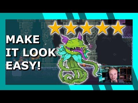 Best Occult Team | 5 Star Diavola! | Monster Sanctuary |