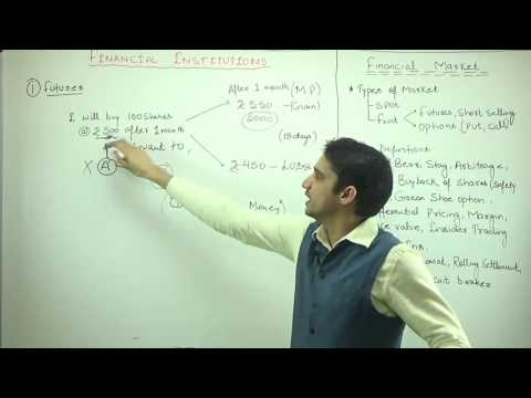 (3/3)Financial Market_Money & Capital Market Explained by M K Yadav