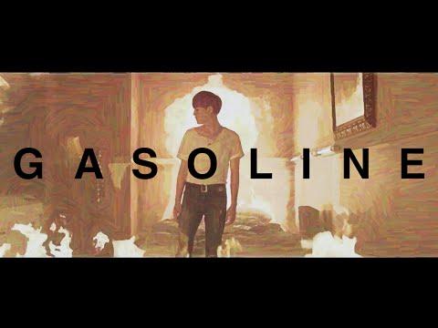 Min Yoongi/ Suga/ Agust D — Gasoline