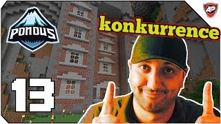 Pondus: Episode 13 - Udfordring til Pondus Teamet!