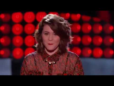 The Voice 2014 Blind Audition Reagan James Give Me Love.mp4