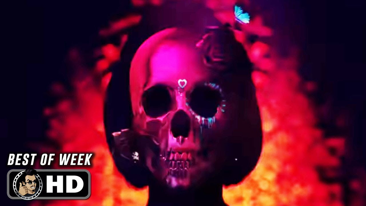 NEW TV SHOW TRAILERS of the WEEK #14 (2019)