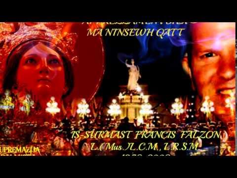 Kanzunetti Palmisti - Id-Daqqaq tal-Flawt (Għall-Memorja tal-Mro. Francis Falzon)