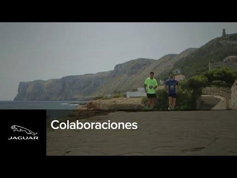 Jaguar Running to the Marathon - Documental