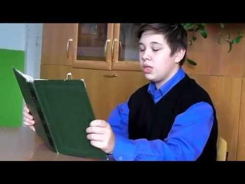 Изображение предпросмотра прочтения – ДаниилЕрмолаев читает произведение «Ангел благого молчания» В.Я.Брюсова