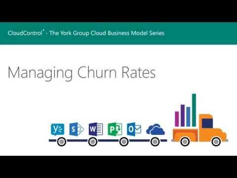 10   Managing Churn Rates