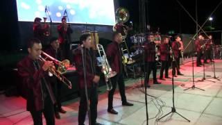 BANDA LUCERO de Federico Alvarado La Ley Del Monte en vivo