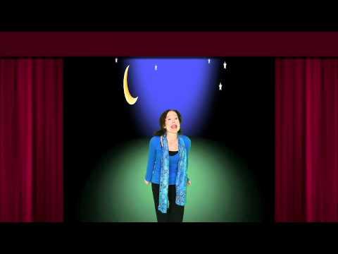 Sherri Allen performs Ladies First by Shel Silverstein