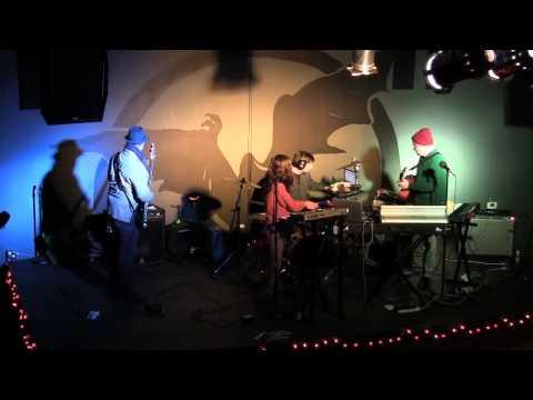 Li Xi - Live Music Video at San Jose Rock Shop