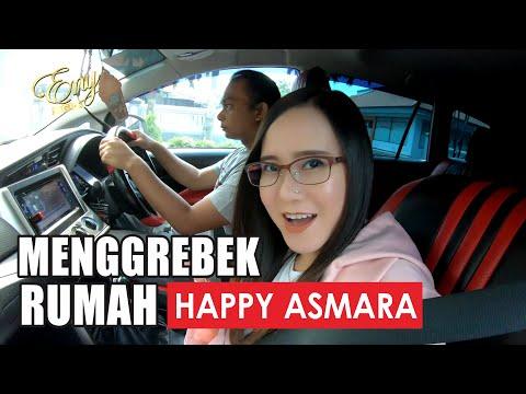Menggrebek Rumah Happy Asmara