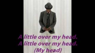 Ne-yo - Over My Head x3