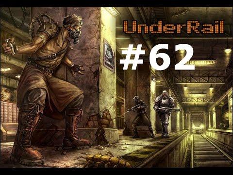 Underrail #62 - Direction Hephaestus Research