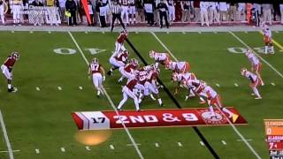 2017 College Football National Championship highlights!!