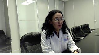 Татьяна Стручкова: В Мирнинском районе ситуация с коронавирусом напряженная