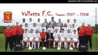 Download Valletta F.C Song - 2008 MP3 song and Music Video