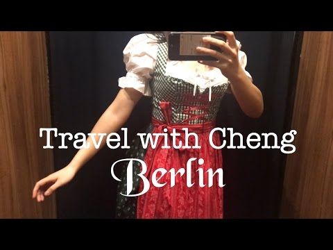 Travel with Cheng #2 | Berlin | Germany