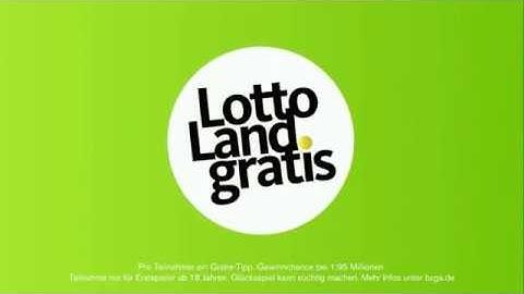 Lottoland Werbung Schauspieler