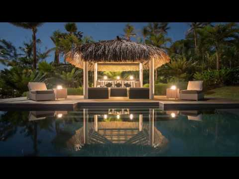 Fiji 5 Star Luxury Private Resort - All Inclusive