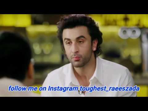 Ranbir Kapoor at jio famously flimfare