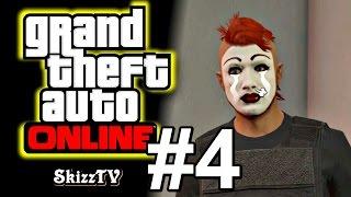 GTA V Online #4 - ??????????? ????????????????? (??????)