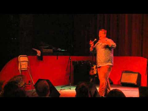 Charlie Demers - Standup Comedy - Benefit for Children in Gaza