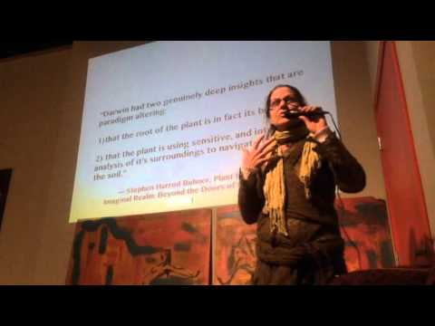 Psychedelic Awareness Salon: Dietas and Healing with Master Plants in Shipibo Ayahuasca Shamanism